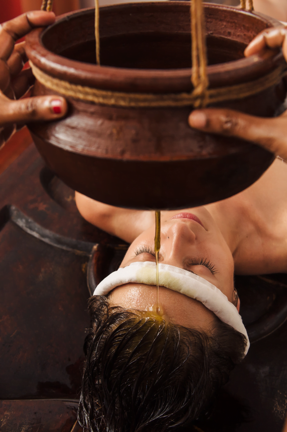Ayurveda, Womens Tours